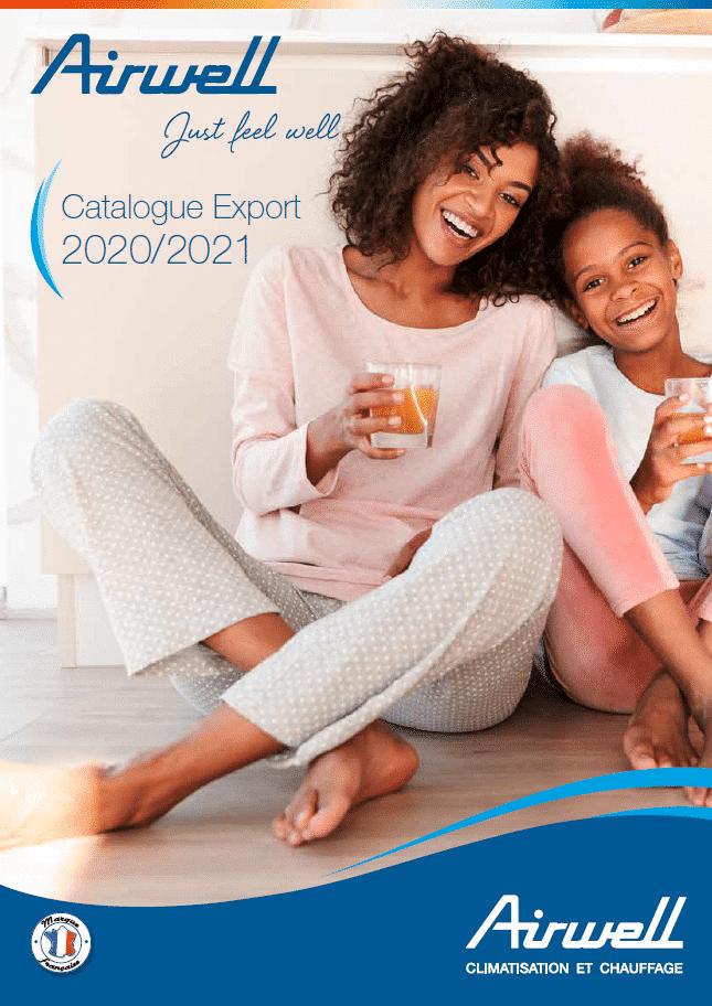 Catalogue Afrique 2020/2021