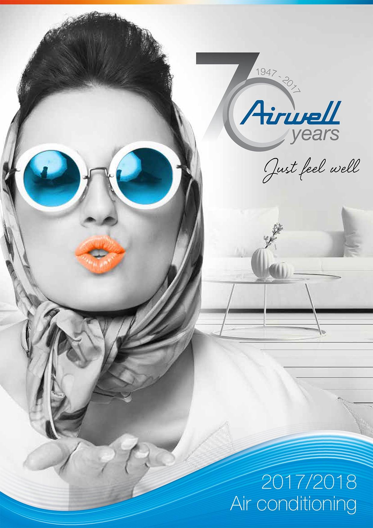 airwell site pour les professionnels fabricant climatisation. Black Bedroom Furniture Sets. Home Design Ideas