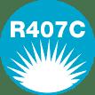 Kältemittel R407C