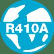 Fluide R410A